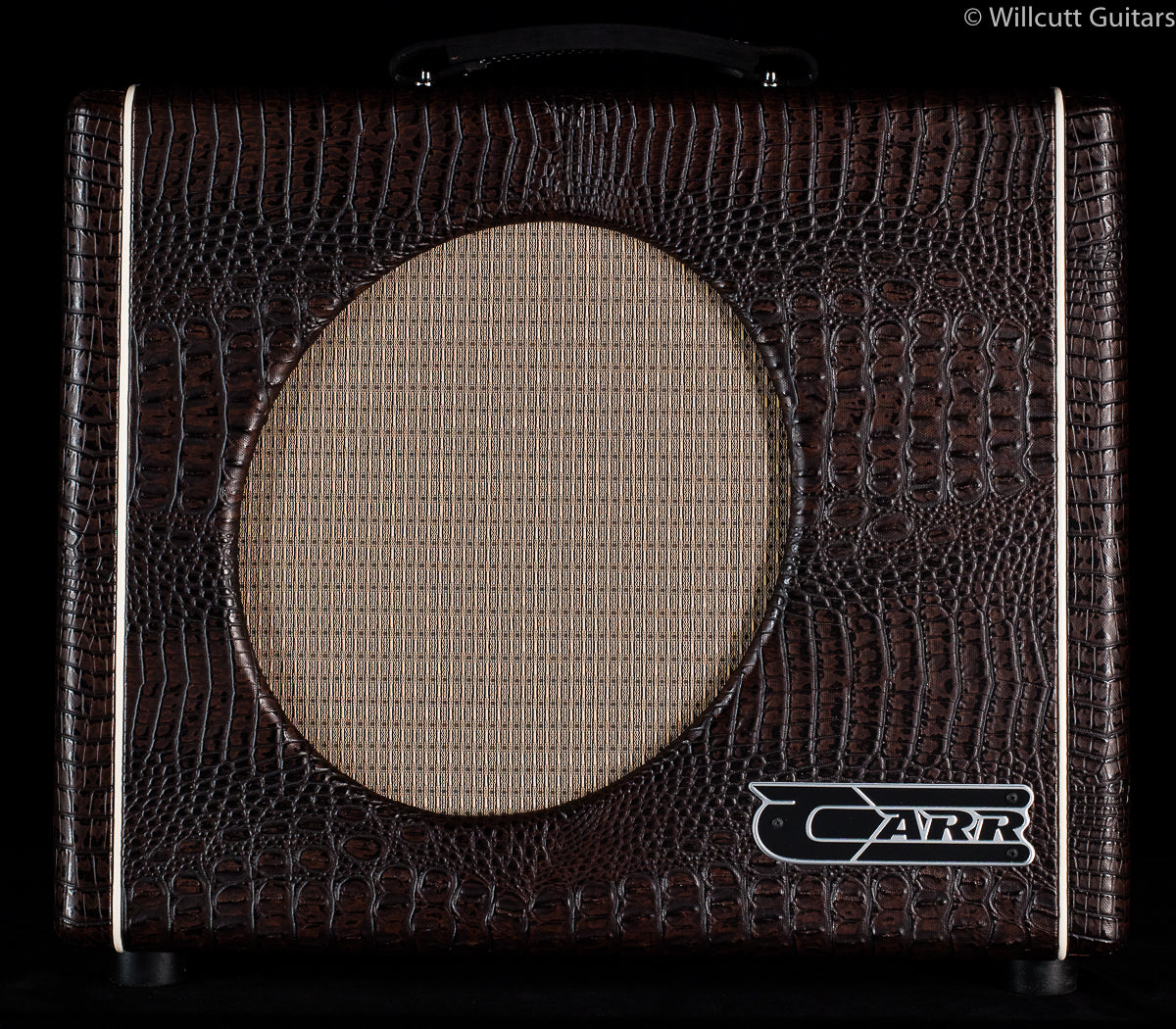 Carr Mercury V 1x12 Brown Gator