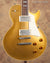 Collings City Limits Gold Top Throbaks USED (988)
