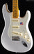 Fender Eric Johnson Stratocaster White Blonde Maple (887)