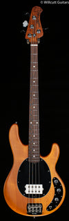 Ernie Ball Music Man BFR StingRay Special Natural Okoume