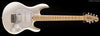Ernie Ball Music Man Silhouette Special HSS White, Maple