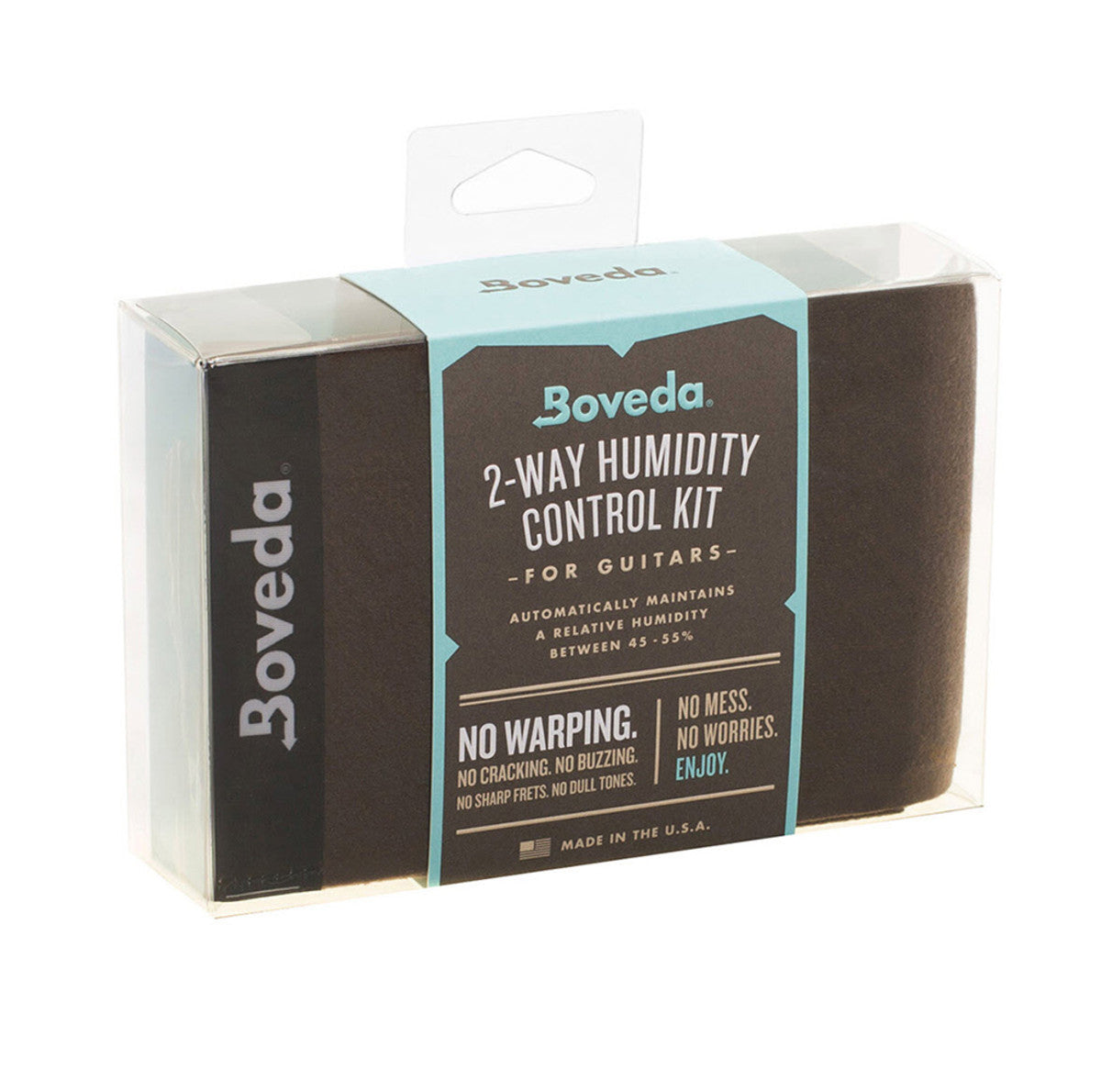 Boveda Guitar Humidifier Kit