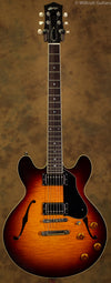 Collings USED I35LC Tobacco Sunburst
