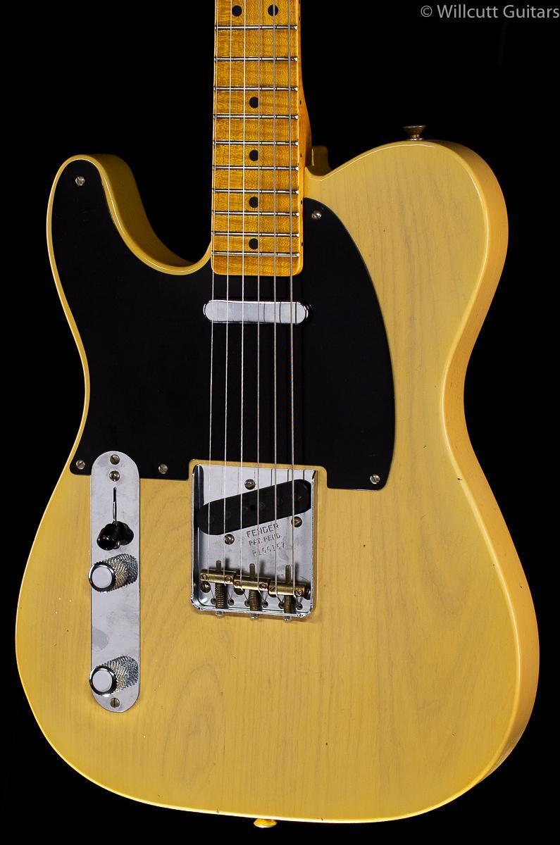 fender-custom-shop-ltd-51-telecaster-journeyman-relic-faded-nocaster-blonde-lefty-167