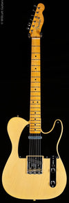 Fender Custom Shop 51 Nocaster NOS Faded Nocaster Blonde (253)