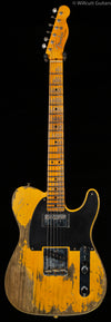 Fender Custom Shop '51 Nocaster HS Super Heavy Relic Aged Nocaster Blonde