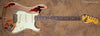 Fender Custom Shop Rory Gallagher Tribute Stratocaster 3 Color Sunburst USED