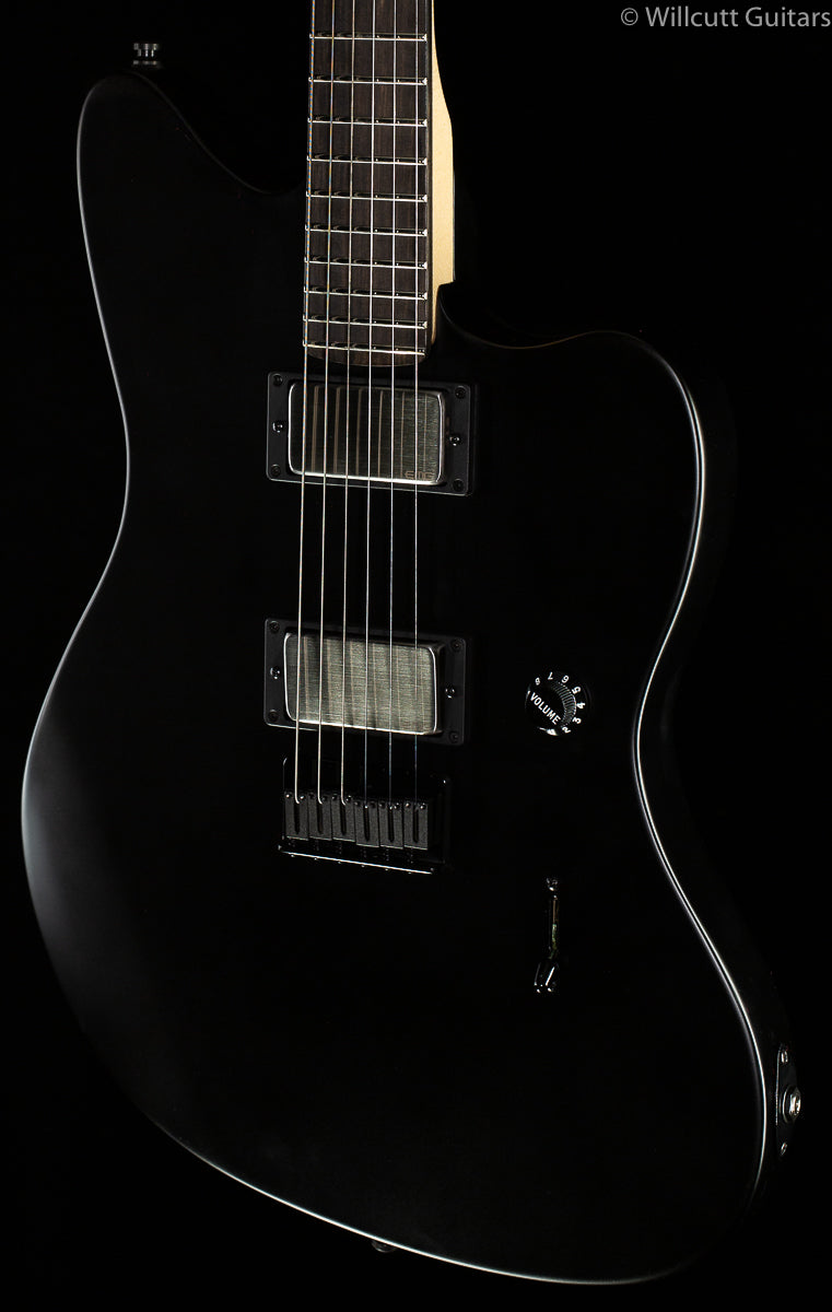 Fender Jim Root Jazzmaster Flat Black