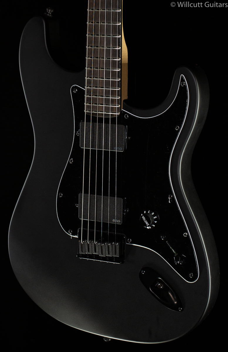 Fender Jim Root Stratocaster Flat Black