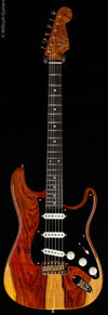 Fender Custom Shop 50th Anniversary Willcutt Super Artisan Strat Cocobolo (178)