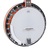 Recording King Songster Resonator Banjo