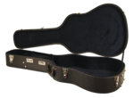 TKL LTD ARCH-TOP DREADNOUGHT 6 STRING LIMITED EDITION HARDSHELL GUITAR CASE