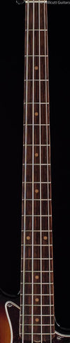 Fender American Original '60s Jazz Bass 3-Tone Sunburst (416)