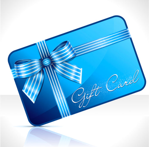 MixMatched Creations Gift Card