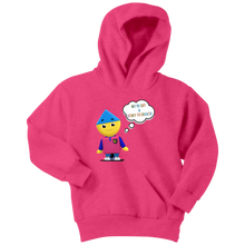 Load image into Gallery viewer, Charlie's Colorform City Youth Hoodie
