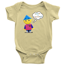 Load image into Gallery viewer, Charlies Colorform City Short Sleeve Onsie