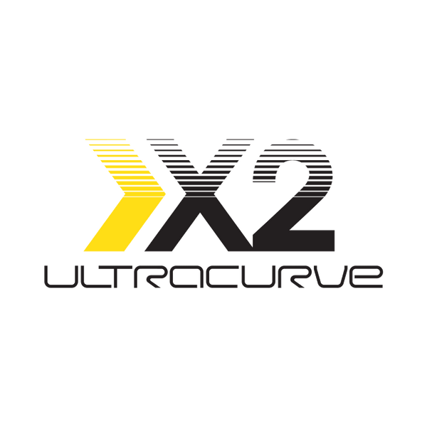 ULTRACURVE X2