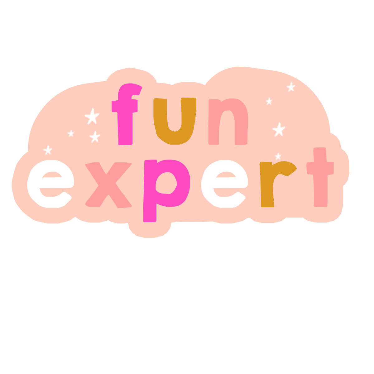 Sticker | FUN EXPERT