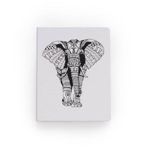 Chief Elephant Hardcover Large Sketchbooks