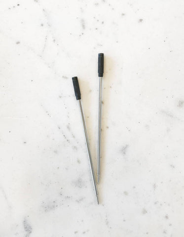 Luxe Pen Refills - Set of 2