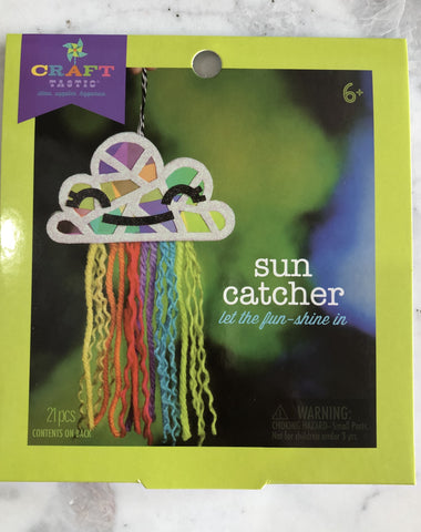 Sun Catcher Kit