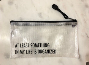 Life Organized Pouch