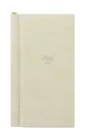 Slim Pocket Notebook
