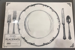 Perfect Setting Placemat