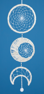 Dreamcatcher: Moon Phase