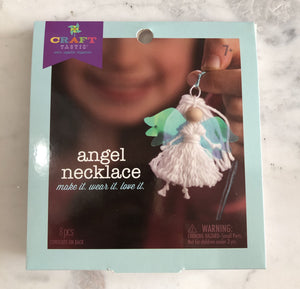 Angel Necklace Kit