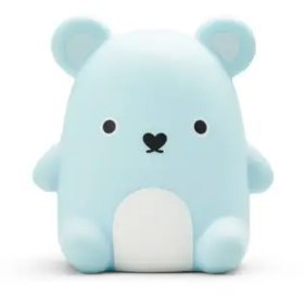 Ricepudding Night Light Blue