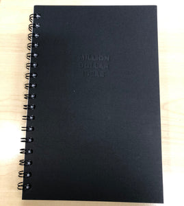 Million Dollar Idea Journal