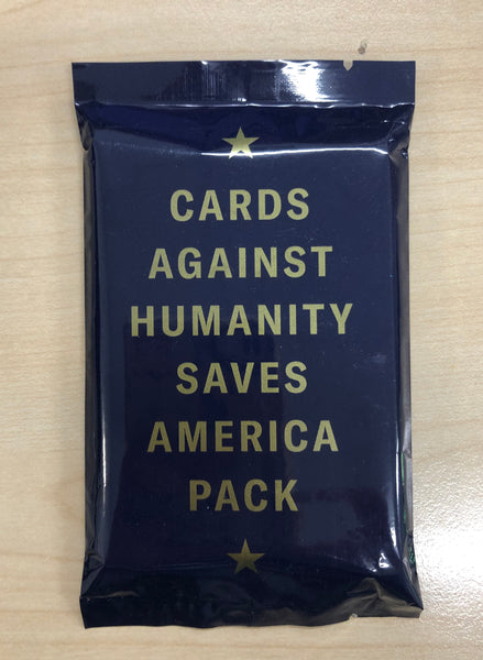 Cards Against Humanity add on pack