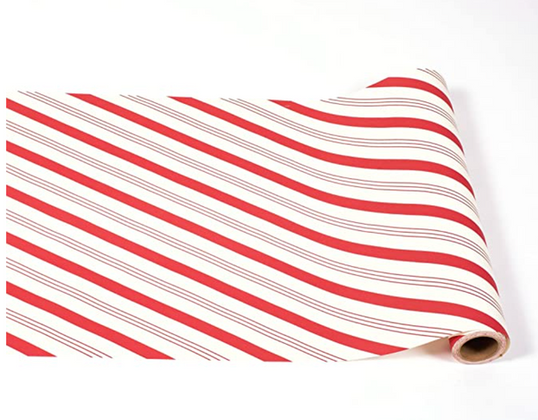 Candy Stripe Table Runner