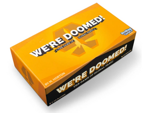 We're Doomed! Game