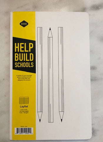 Pencils Journal