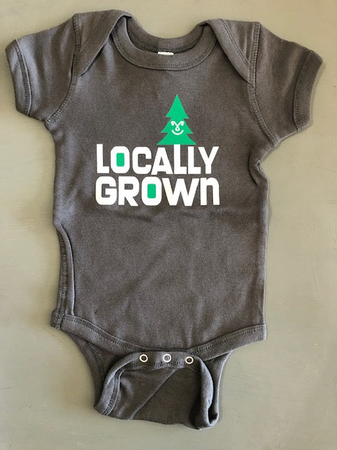 Locally Grown Bodysuit
