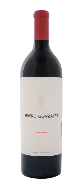 <transcy>RIVERO GONZALEZ RED 750 ml</transcy>