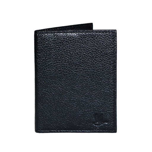 <transcy>Maestro Card Holder - Black</transcy>