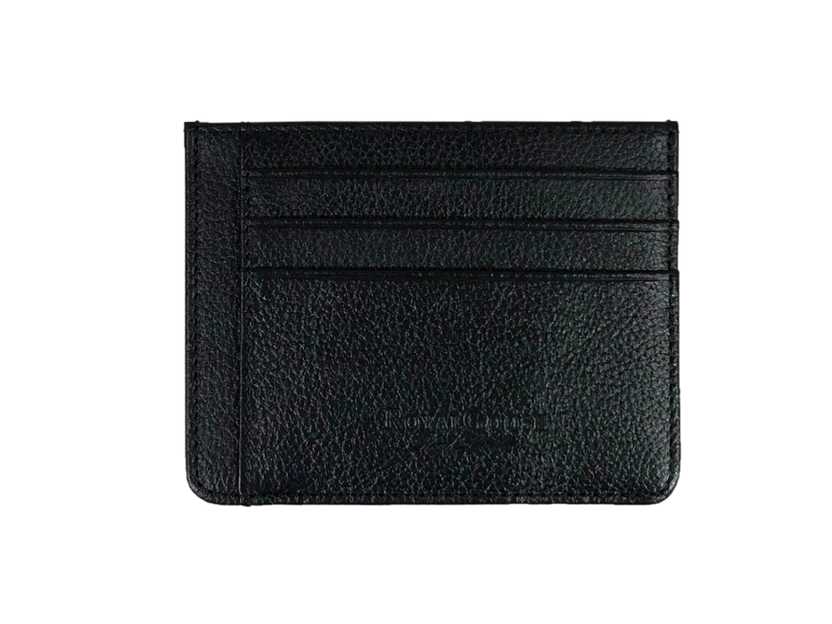 <transcy>Tailor&#39;s Card Holder - Black</transcy>