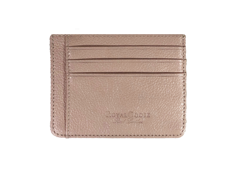 <transcy>Tailor&#39;s Card Holder - Rosewood</transcy>