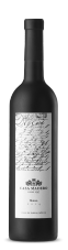 Casa Madero Shiraz 375 ml