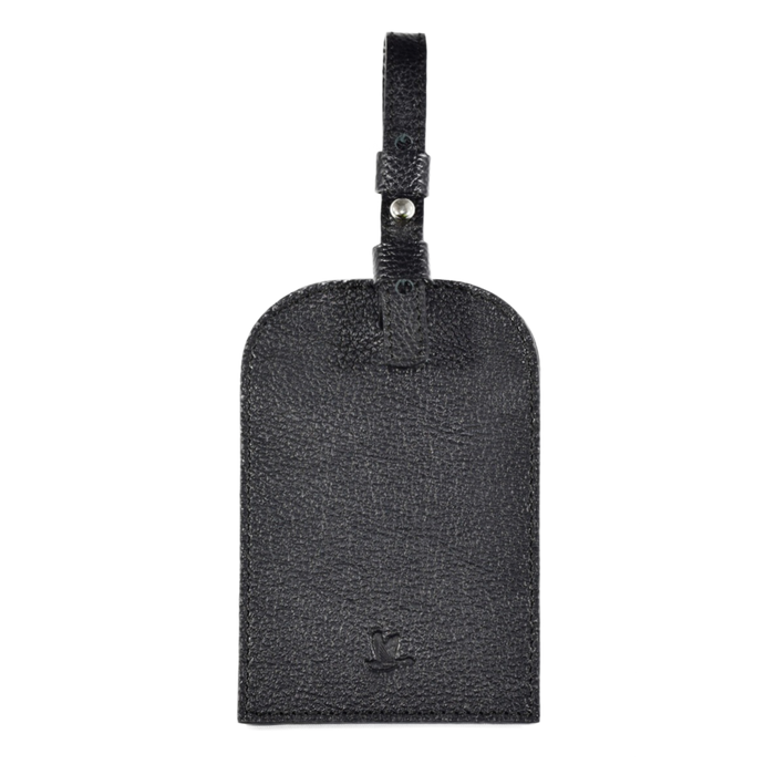 Identificador De Maletas <P>Travel Tag</p> - Black - Travel Tag