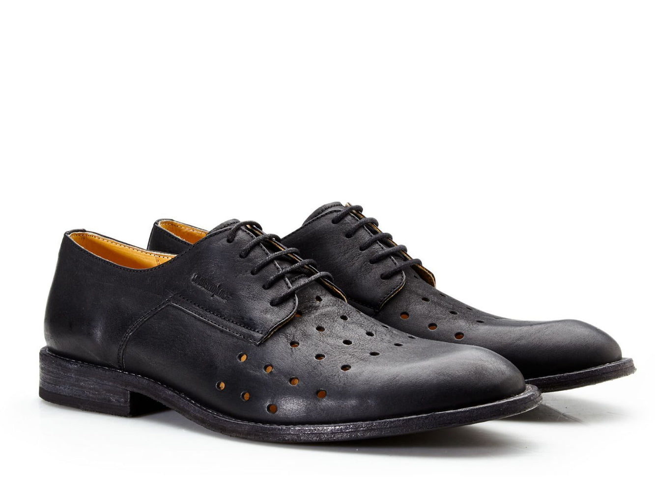 Richards Shoes By Umberto Luce