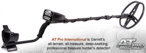 AT Pro International Metal Detector GARRETT GMD-1140560