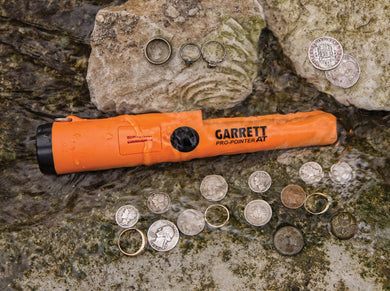 Pro-Pointer AT Pinpointing Metal Detector Garrett GMD-1140900