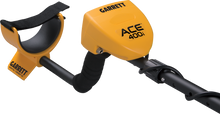 Load image into Gallery viewer, ACE 400i Metal Detector GARRETT GMD-1141560
