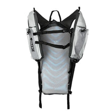 Load image into Gallery viewer, KLYMIT Dash 10 Day Pack Black Ultra-Lite Hiking Pack Air Frame