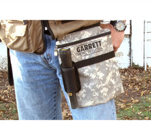 Load image into Gallery viewer, Garrett Camo Digger's Pouch GMD-1612900
