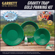 Load image into Gallery viewer, Gold Pan Kit - Garrett GMD-1651310
